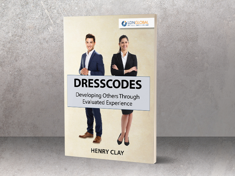 Dresscodes - Front Cover